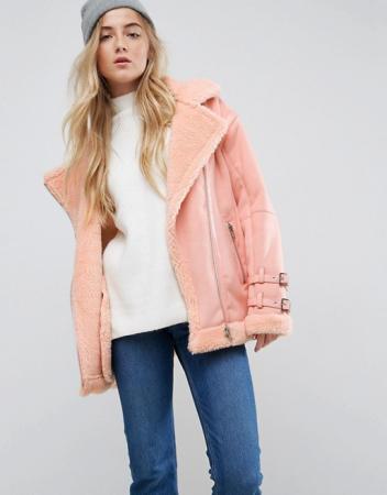 Biker jackets
