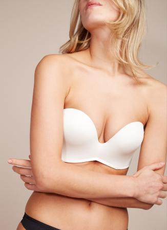 Ultimate Strapless Push-Up