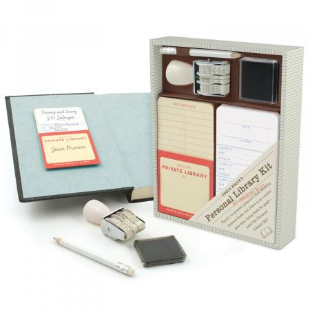 Personal Library Kit