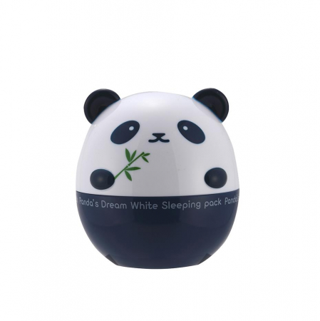 Panda's Dream Sleeping Pack