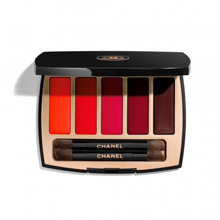 Chanel La Palette Caractère