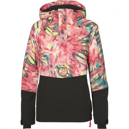 Une veste de ski (valeur: 229,99€)