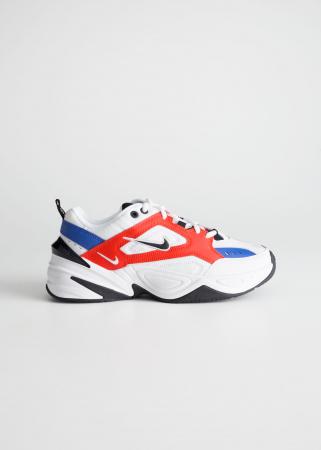 3. Dad sneakers