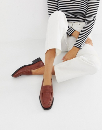 5. Loafers
