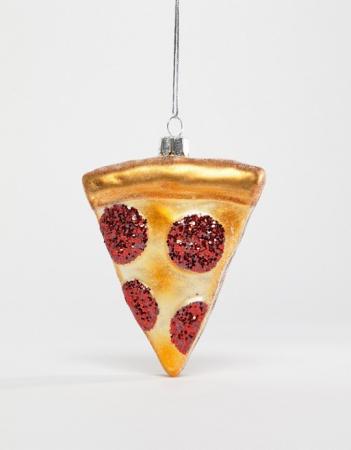 Stukje pizza