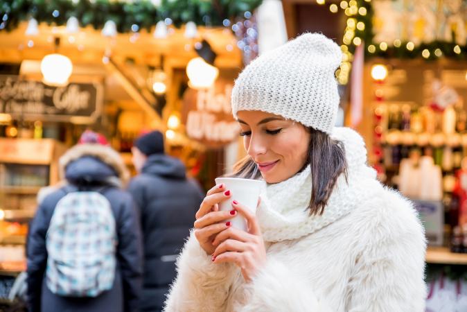 Marché de Noël – HUY