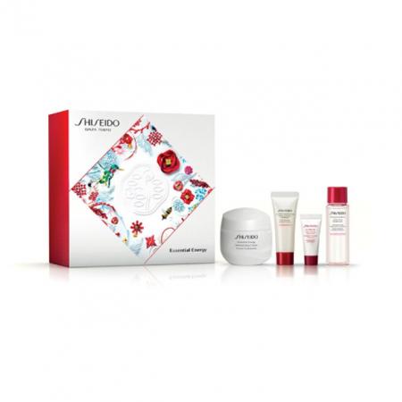 Holiday Kit van Shiseido