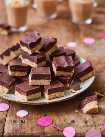 7. Peanut Butter Fudge