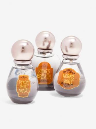 Parfums de Sally – L'Etrange Noël de Monsieur Jack