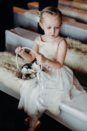De bruidskindjes pt. 1