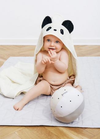 Badcape panda
