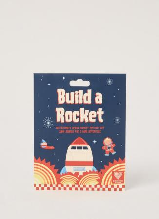 Build a Rocket-knutselpakket