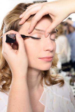 Stap 3: eyeliner