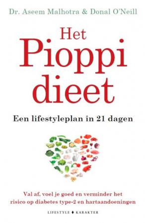 Dr. Aseem Malhotra & Donal O'Neill – Het Pioppi Dieet