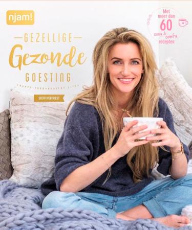 Steffi Vertriest – Gezellige gezonde goesting