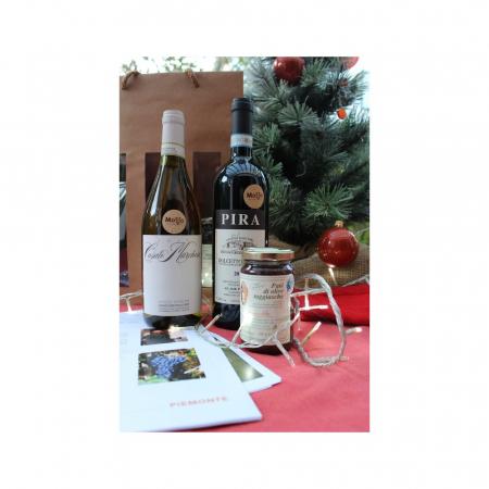 """Coffrets-cadeaux """"Enoteca Regionale"""" – by Mosto"""