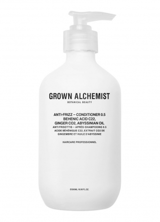 Anti-Frizz Conditioner