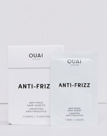 Anti Frizz Hair Sheets