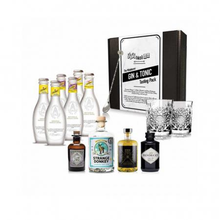Proefkit gin-tonic