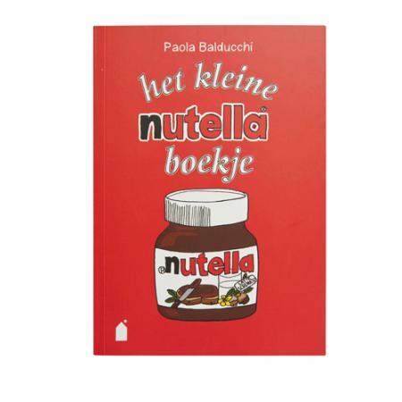 'Het kleine Nutella boekje' van Paola Balducchi