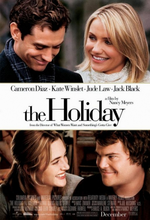 The Holiday (2007)