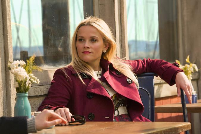 P!nk op Werchter en het tweede seizoen van 'Big Little Lies'