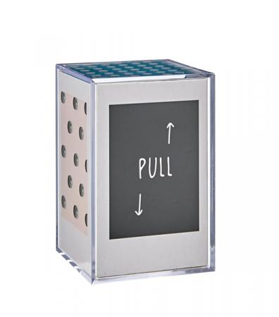 Une cube à photos Instax