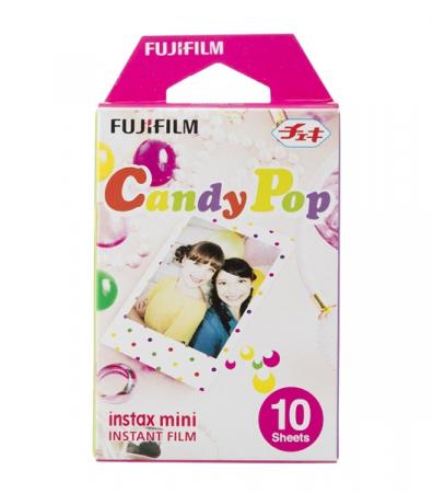 Des films CandyPop
