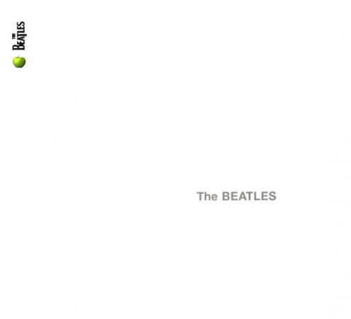 The Beatles – The White Album (Remastered)