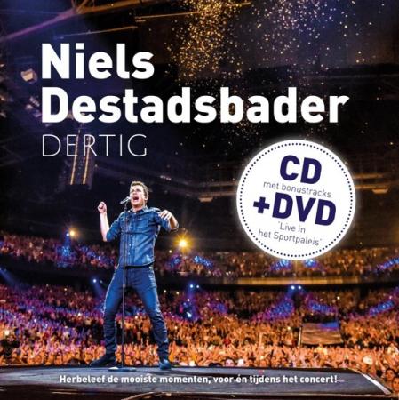 Niels Destadsbader – Dertig