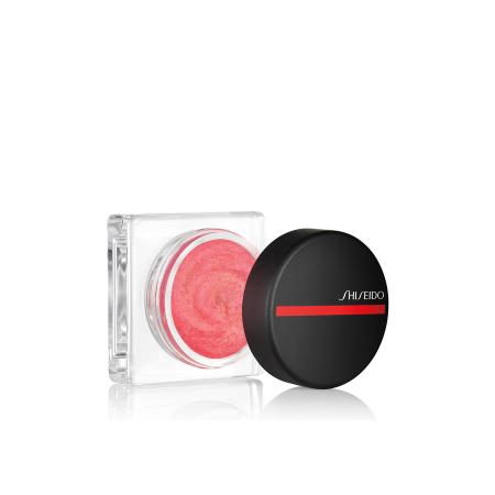 Minimalist Whipped Powder Blush '02 Chiyoko' de Shiseido: 8,5/10