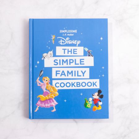 Het Disneykookboek