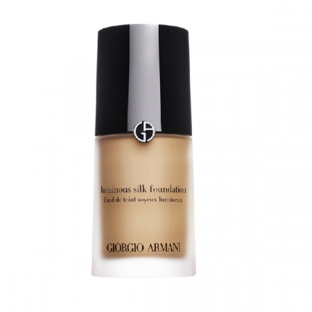 Luminous Silk Foundation van Giorgio Armani