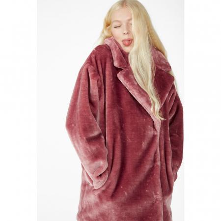 Faux Fur Friday