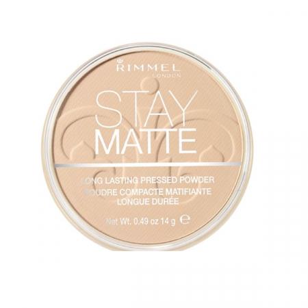 Stay Matte van Rimmel