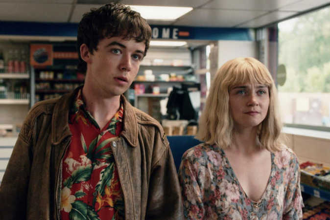 The End of the F***ing World (seizoen 2)