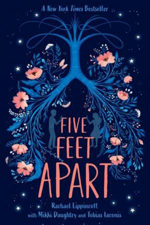 'Five Feet Apart' van Rachael Lippincott