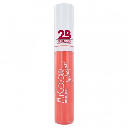 2B Lip Lacquer