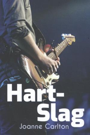 'Hart-Slag' van Joanne Carlton