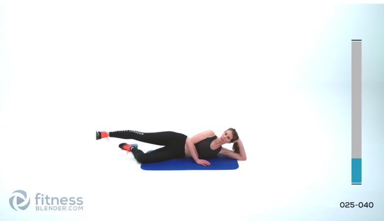 Nos chaines YouTube coup de cœur: Fitness Blender