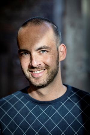 Tim Beer (35)