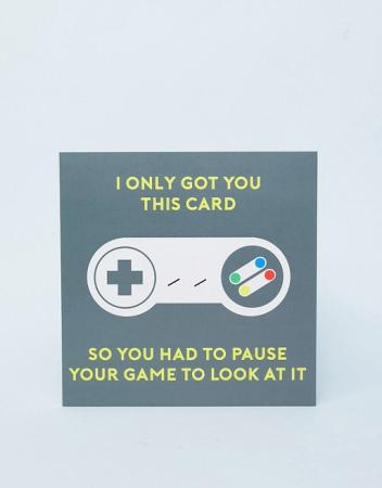 Pause Your Game