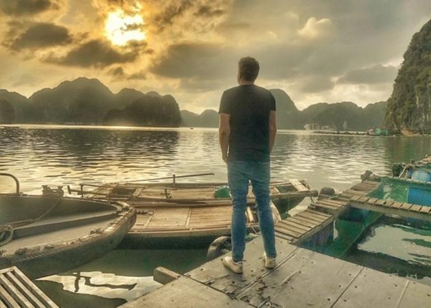 De Mol Vietnam