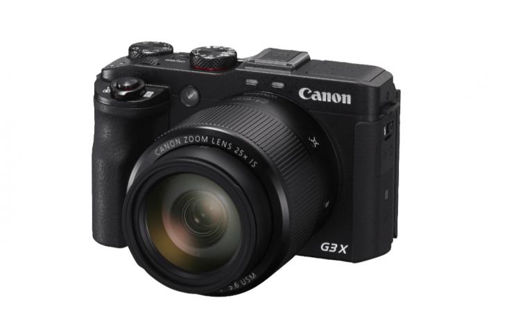 Canon Appareil photo bridge PowerShot G3 X