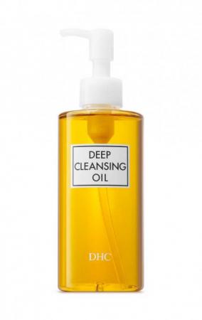 Reinigende olie