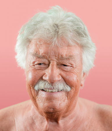 Aurele (75), gescheiden