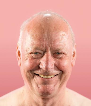 Bernard (70), gescheiden