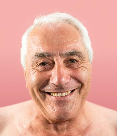 Etienne (75), weduwnaar