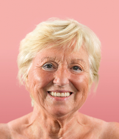Angele (75), gescheiden
