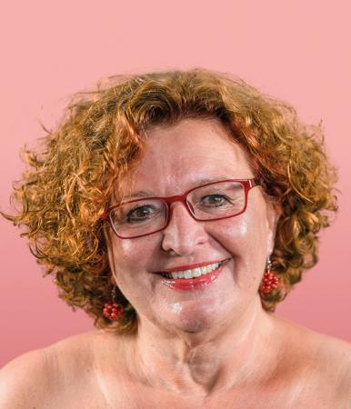 Mariola (65), gescheiden